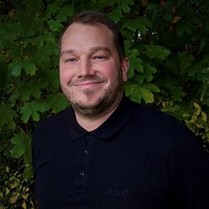 Mark Knudsen